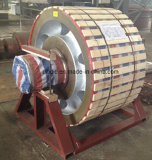 Spheroidal Cast Iron Support Roller for The Rotary Kiln
