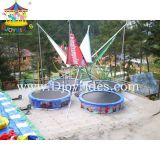 Outdoor Park Bungee Jumping Equipment for Sale (DJBTR31)