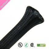 Protective Pet Wire Cable Expandable Braided Sleeving