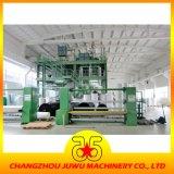 Jw 2400mm Pet PP Spunbonded Nonwoven New Machine (051)