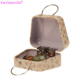 Gift Packaging Box Metal Bag Doll Accessories Wholesale