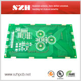 6 Layer PCB Custom PCB Manufacturer HASL PCB