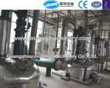 1 Ton Water-Base Acrylic Emulsions Reactor