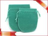 Jewelry Pouch Velvet Drawstring Pouch Gift Packing Pouch