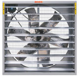 Centrifugal Shutter System Greenhouse Exhaust Fan 50""