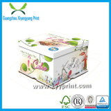 Factory Custom Made Cheap Large Gift Box Wholesale