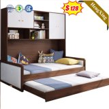 Modern Folding Capsule Wooden Home Solid Bedroom Double Massage Sofa King Bed