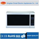 Touch Screan Counter Top Electronic Control 23 Liter Microwave Oven