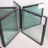 Triple Glazed Insulated Stained Glass Panels