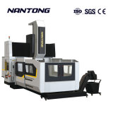 CNC Gantry Milling Machine with High Speed and Precision for Metal Process