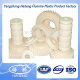 CNC Machined Plastic Nylon Gears PA6 Gear Wheels