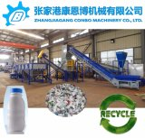Plastic Recycling Machine/HDPE Milk Bottle Washing Machine/Plastic Bottle Recycling Machine
