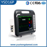 Hottest Ce Medical Surgical Equipment ECG Patient Monitor