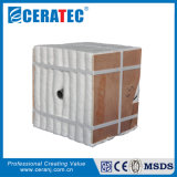 CT Module High Pure Material Ceramic Fiber Module