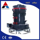 High Pressure Suspension Stone Grinding Mill