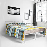 Multi-Functional Metal Bed Frame