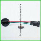 DC Motor Speed Sensor Xq Series Sepex Motor Part Including The Magnet