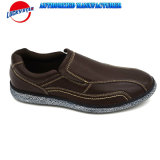 Spring Casual Shoes with PU Leather for Men
