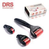 1200/720/300 Pins 4 in 1 Dermaroller Micro Needle Derma Roller Therapy