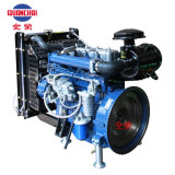 10kw ~235kw Diesel Engine for Fire Fighting Pump QC490Q