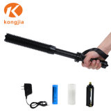 Wholesale Police Flashlight Self Defensive High Power LED Zoom Lamp Torch