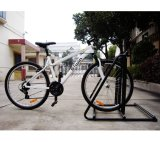Durable Grid Bicycle Stand /Bike Parking Stand/ Bike Stand