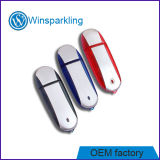 Free Logo USB Stick with Full Capacity USB Flash