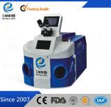 YAG Precise Laser Soldering Machine 300W 400W Laser Welding Machine Price
