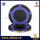 16g Tangiers Casino Metal Poker Chip (SY-F02)