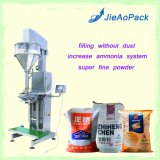 Good Screw Packaging Machine with PLC Control for Powder Packing (JAS-100-B)