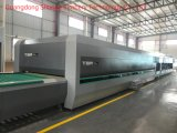 Flat Glass Tempering Furnace Machine with Blower Convection & Passing Quenching Tempered Glass Making Machines