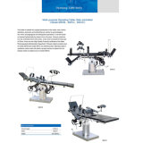 Hydraulic Operating Table -Medical Hospital Table