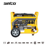 1-8kw Portable Gasoline Generator, Small Silent Power Generator, with CE, Ec-V, EPA Certificate