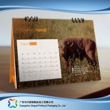 Creative Desktop Calendar for Office Supply/ Decoration/ Gift (xc-stc-007c)