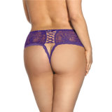 Latest Fashion Hot Sexy Lace Ladies Underwear
