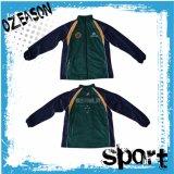 Customized Team Sports Soccer Training Tracksuit Jacket (TJ012)