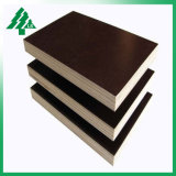 Cheap Phenolic Concrete Formwork Panel/Film Faced Marine Plywood for Construction Usage