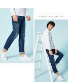 High Fashion Top Sale Classic Popular Women/Men's Denim Jeans