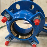Ductile Iron Restrained Flange Adaptor for HDPE Pipe Price