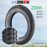 Kids Bike Air Tyre 12× 2.4 16× 2.4 20× 2.4