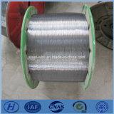 Nickel Alloy Wire 99.98% Pure Nickel Wire Ni 201 Ni 200