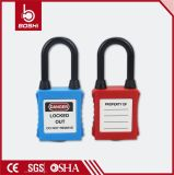 38mm Nylon Duct Proof Shackle Master Padlock Bd-G11dp