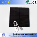 3.5W 6V Polycrystalline Solar Cell with Mobile Charger
