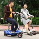 Cheap Electric Three Wheel Mini X-Foldable Scooter