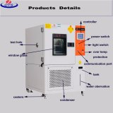 800L Temperature Humidity Test Chamber Water Cooled Test Equipment