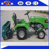 Newest Four Wheels Mini Small Agricultural/Farm/Garden/Lawn Tractor with Low Price