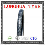 DOT Approved High Quality Motorcycle Tire (2.25-17, 2.50-17)