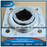 Flanged Spherical Bearing Agricultural Machinery Bearing (ST740) with Brand