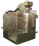 Multi-Lanes Four Side Sealing Sachet Powder Packing Machine (DXDM-FF900)