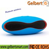 Wireless Super Rugby Portable Mini Speaker for Phone